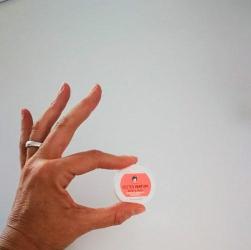 vegan parfum PonyHutchen Rock-a-hula 12ml