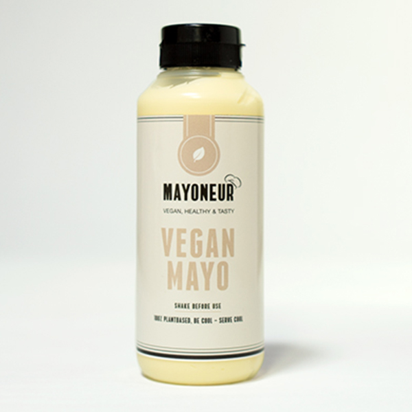 Mayoneur Mayo vegan mayonaise 265ml