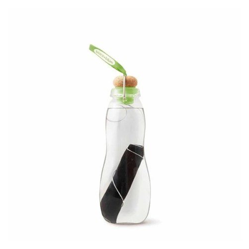 Black+Blum Eau Good Water Bottle with charcoal filter