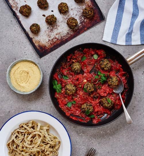 whole by natural harry vegan kookboek