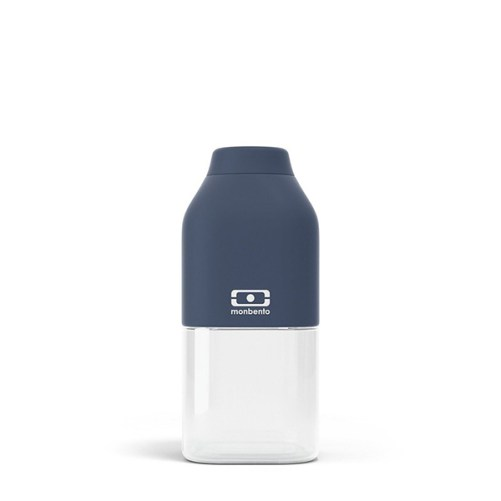 monbento MB Positive Denim waterfles 500ml