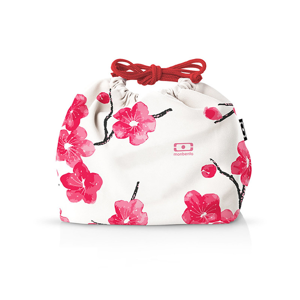 monbento bento bag blossom draagtas