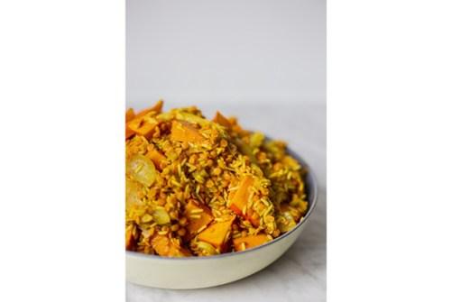 Bam Indian Mix instant vegan mix 360gr