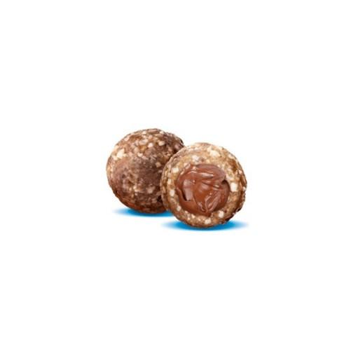 coeur de boule funkytella Funky Veggie vegan protein balls 44gr