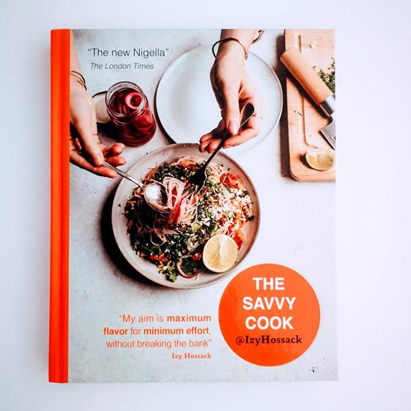the savvy cook iza hossack vegetarisch kookboek tweedehands
