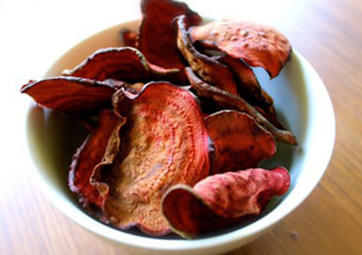 vitasnack beetroot crunch raw food vegan 24gr
