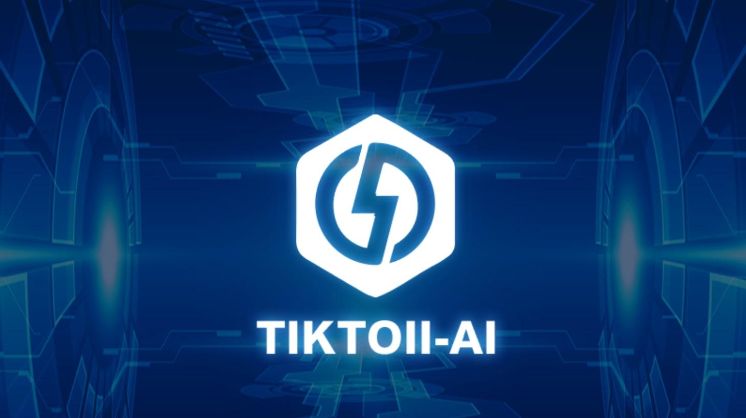TIKTOII-AI