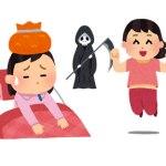 子供がインフルエンザにかかったらどうする、異常行動や家族感染対策は