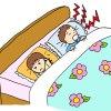 いびき防止対策、抱き枕とあいうべ体操で、のどいびきが大きく改善