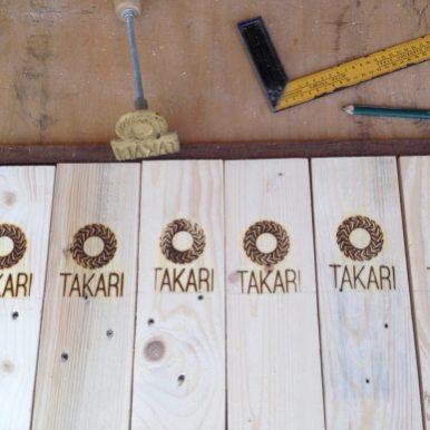 TAKARI Design
