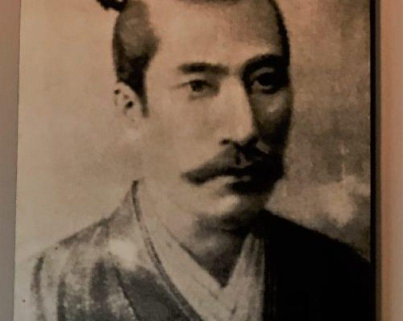 信長の肖像画