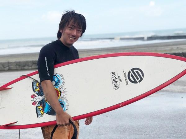 SURF TRIP in浜松