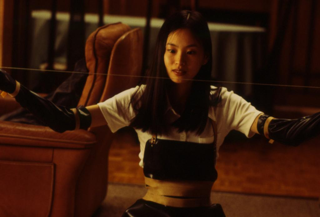 Image result for Takashi Miike's 'Audition
