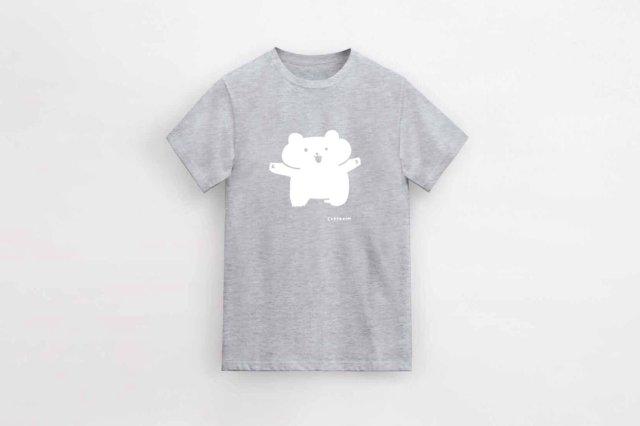 コッペくん Tシャツ