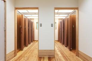 自然体験宿泊施設 (9部屋)