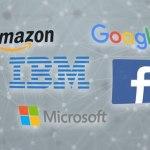 【記事】Facebook、Amazon、Google、IBM、Microsoftの5社がAIに関する歴史的な提携を発表