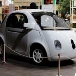 【記事】GoogleとUber、自動運転車の開発に陰り