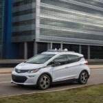 【記事】GM、次世代の自動運転車を生産へ…米ミシガン工場