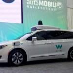 【記事】Waymo、エアロパーツふう自動運転センサーキット発表。高性能低コスト化したLiDAR搭載