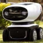 【記事】ドミノ・ピザがロボットによるピザ配達を2017年夏からヨーロッパでスタート