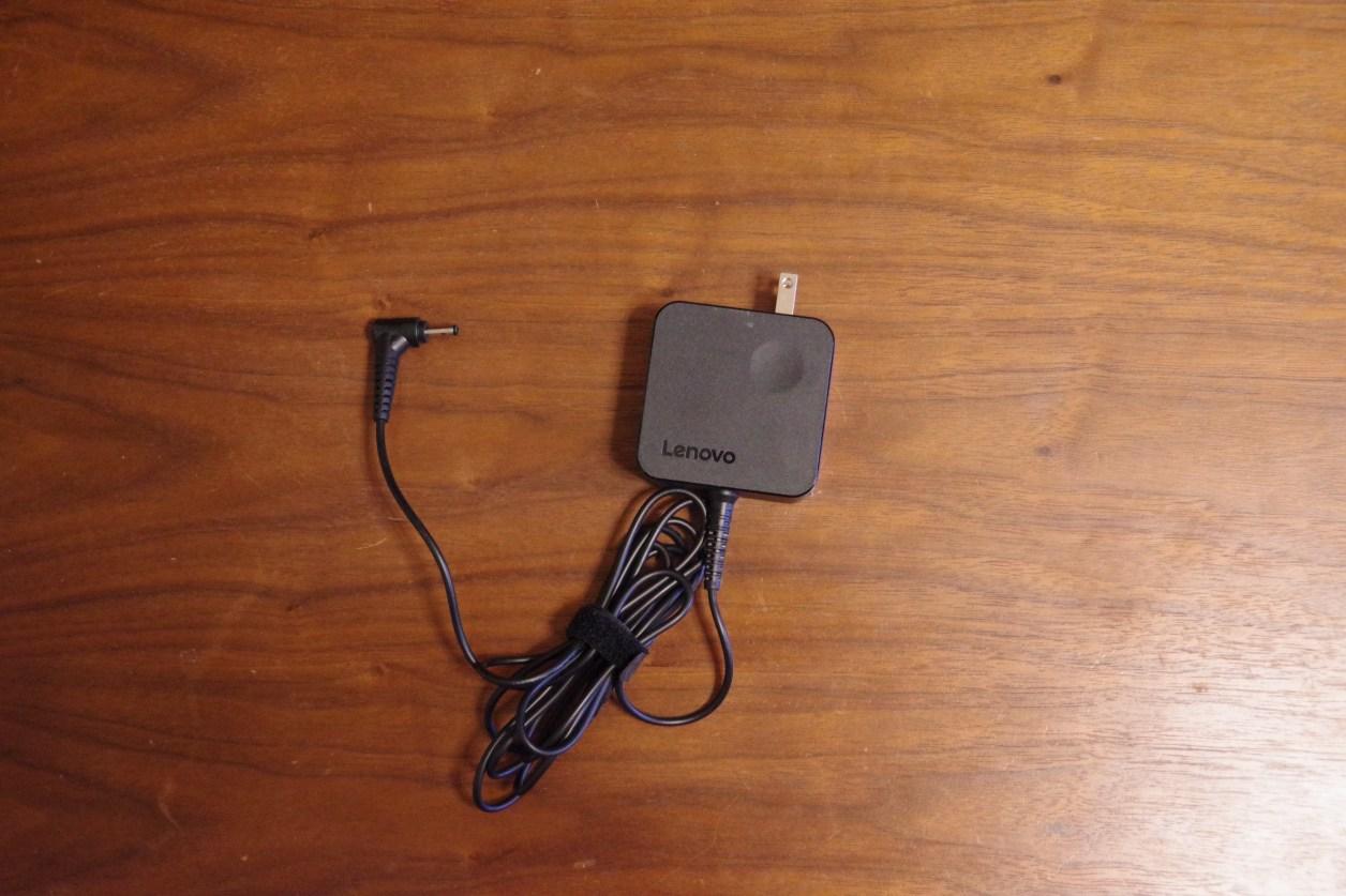 Lenovo(レノボ)「Ideapad 330(14)」のACアダプタ
