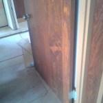 既存のドア新しくします