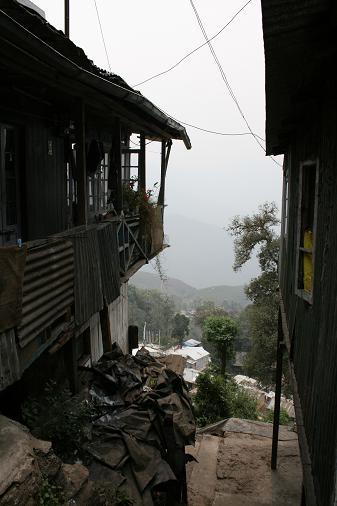 Darjeeling house