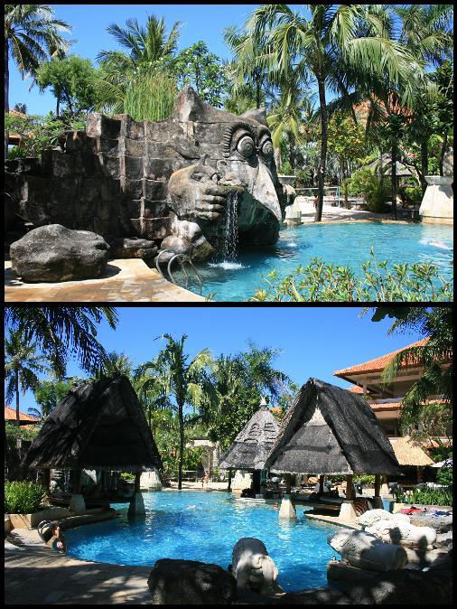 Swimming pool :)