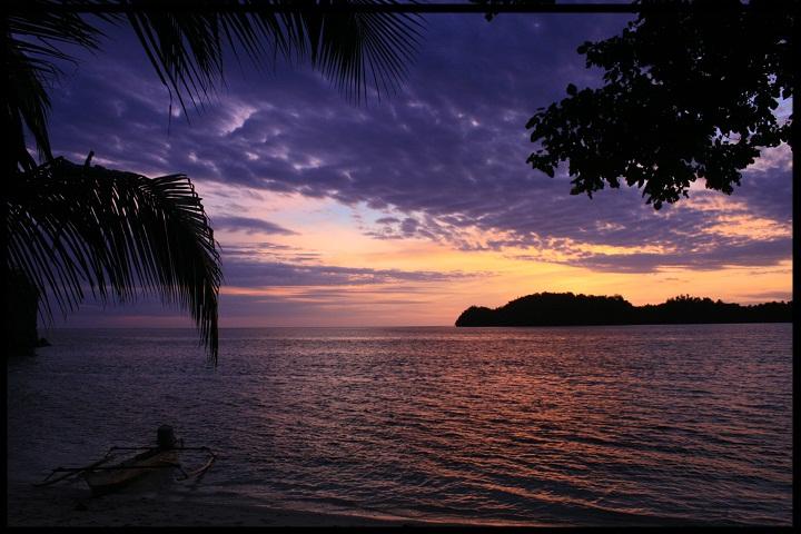 Kadidiri 1st sunset