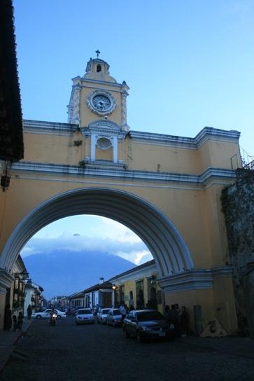 Antigua arc