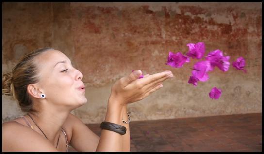 Natus flower power