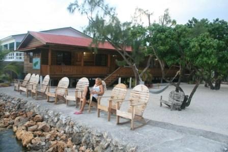 15 Natus rocking chair