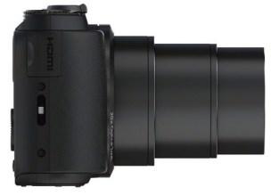 Sony HX20V 20x Zoom