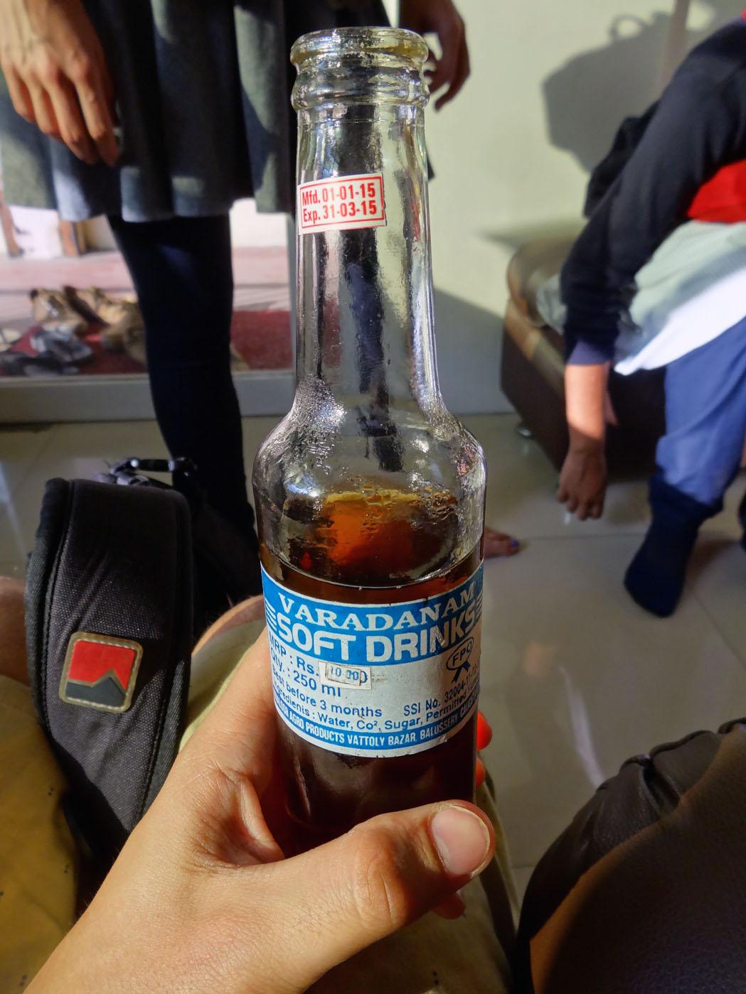 cumin coke coca
