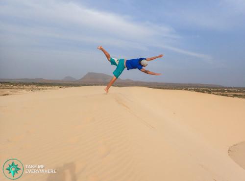 Dune superman