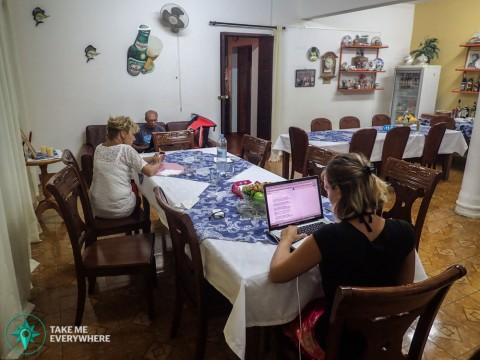 Chez Alice Sao Nicolau