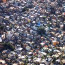 The largest favela of Brazil