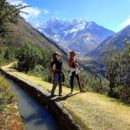 Let start the Salkantay trek