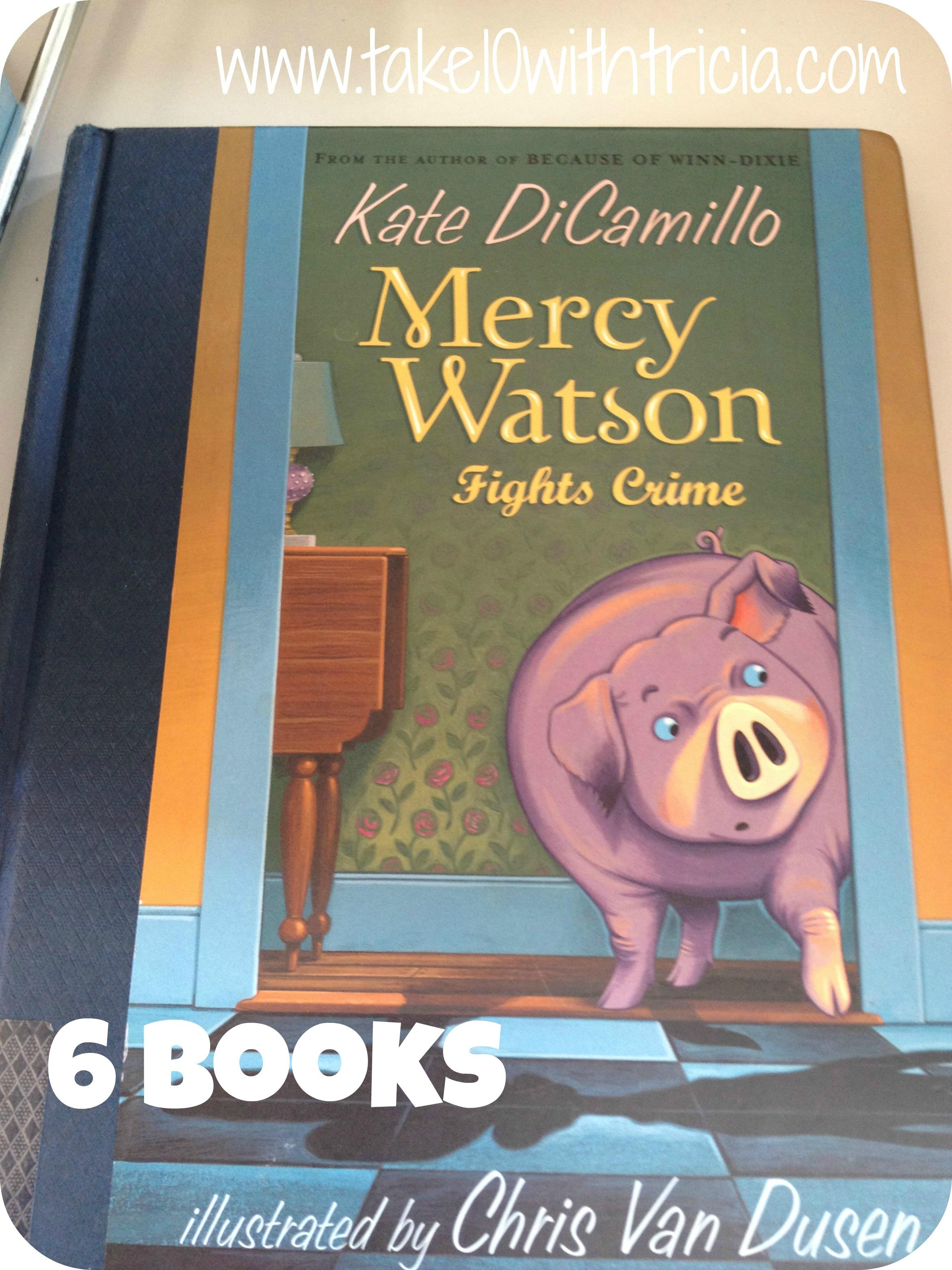 3rd Grade Girl Book Series