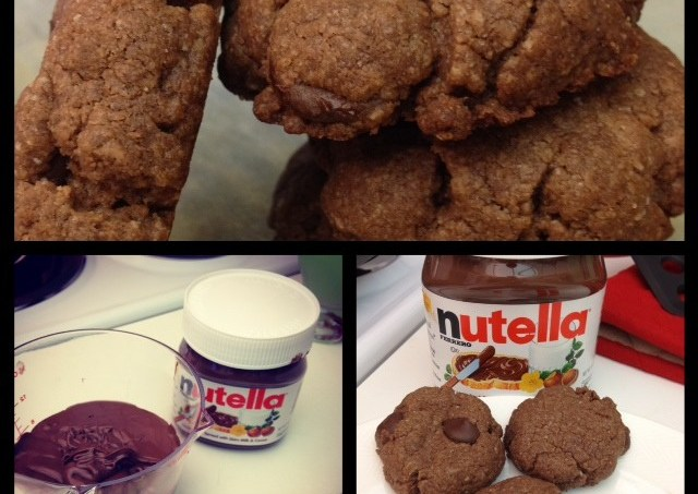 The easiest cookie recipe you'll ever find…