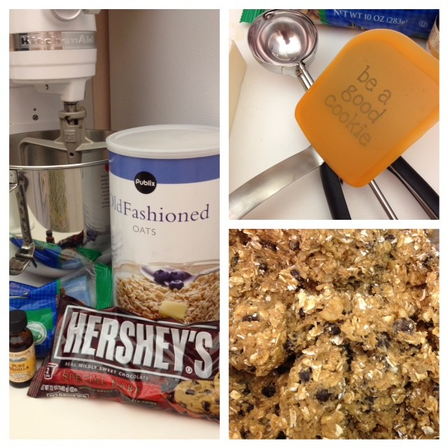 Eight Nights of Hanukkah Baking: Night #5, The Great Food Blogger Cookie Swap