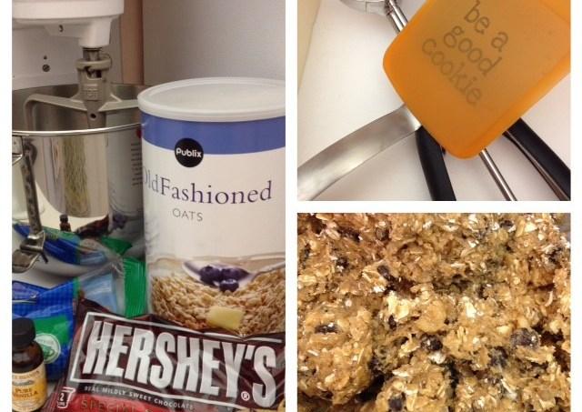 Eight Nights of Hanukkah Baking: Night #5, The Great Food Blogger Cookie Swap
