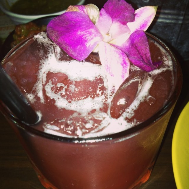 SoFla Restaurant Reviews: The Mexican & Riverside Market Cafe