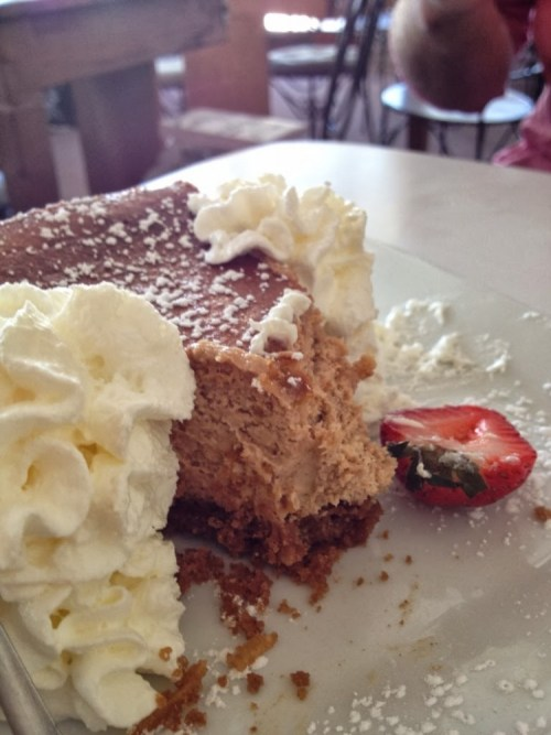 Boca Restaurant Review: The Tin Muffin Cafe