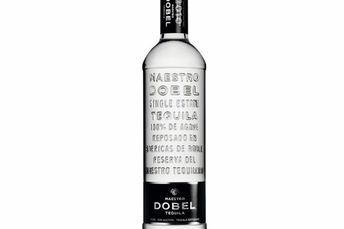 Celebrate the #Holidays with #MaestroDobelTequila