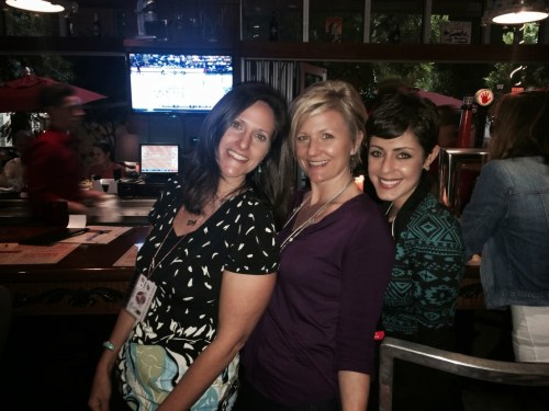Downtown Delray Networking Crawl with ABZs of South Florida