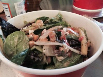 Boca Restaurant Review: Italio