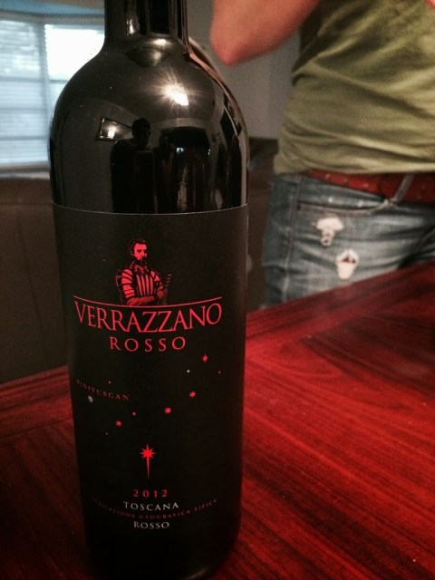 Whole Foods Italian Wine Tasting #WFMwine