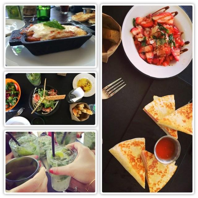 BlogHer Food Recap Part 2