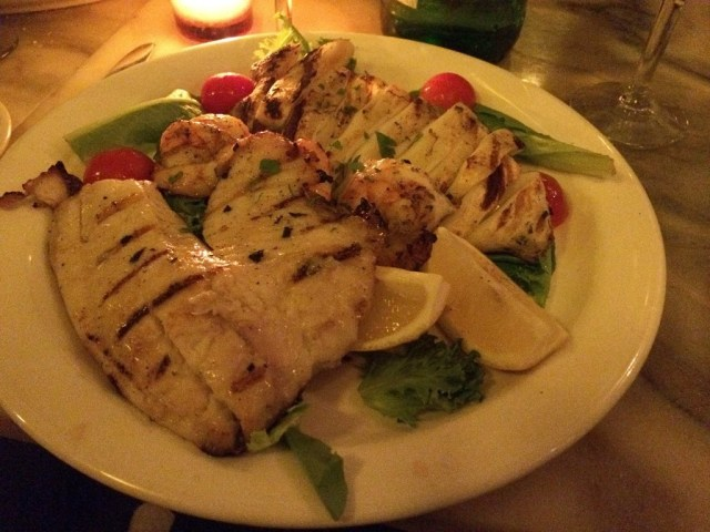NYC Restaurant Review: Tavola NYC